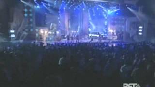 Eminem At BET AWARDS 2006 [HQ]