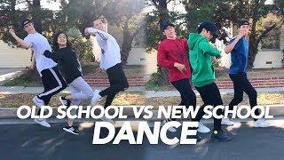 Video Old Vs New Dance Battle | Ranz and Niana ft The Williams Fam MP3, 3GP, MP4, WEBM, AVI, FLV Desember 2018