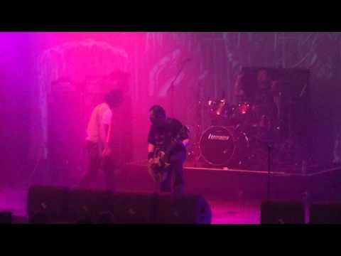 I uploaded a video of Coffins live @ #Roadburn afterburner @013_popcentre    17-04-2011