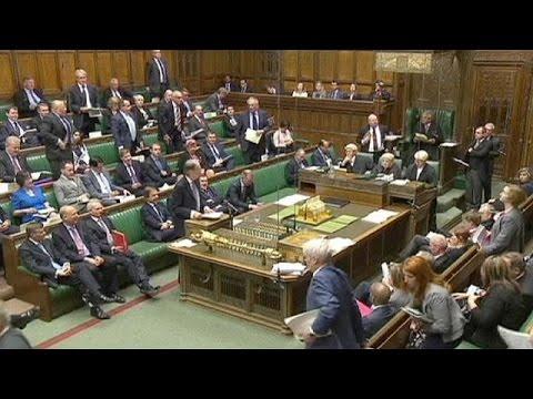 Βρετανία: Ευρεία πλειοψηφία υπέρ του δημοψηφίσματος