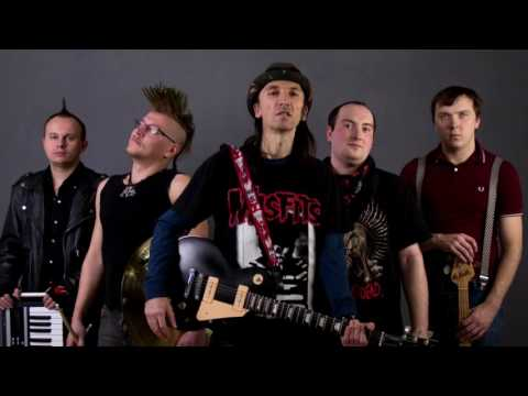 Панки90Х - Черепах (Интервью) - DomaVideo.Ru