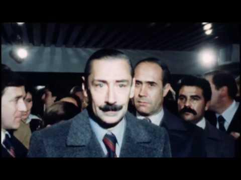 50 – Leopoldo Luque: Argentina v Peru 1978 – 90 World Cup Minutes In 90 Days