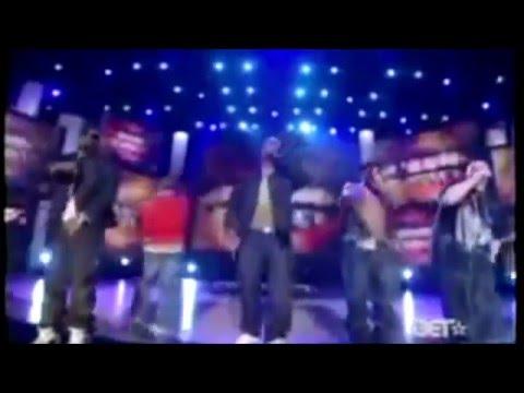 Nelly LIVE .Grillz Feat (Paul Wall), J.D, Ali & Gipp