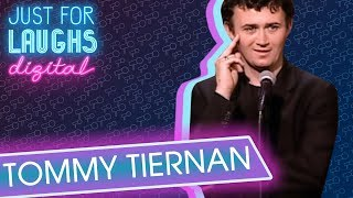 Tommy Tiernan Stand Up - 2000, Just for laughs, Just for laughs gags, Just for laughs 2015