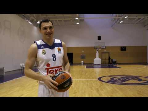 EuroLeague Weekly: Focus on Jonas Maciulis, Real Madrid