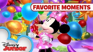 Video Bow-Toons Compilation! Part 2 | Minnie's Bow-Toons | Disney Junior MP3, 3GP, MP4, WEBM, AVI, FLV Juli 2019