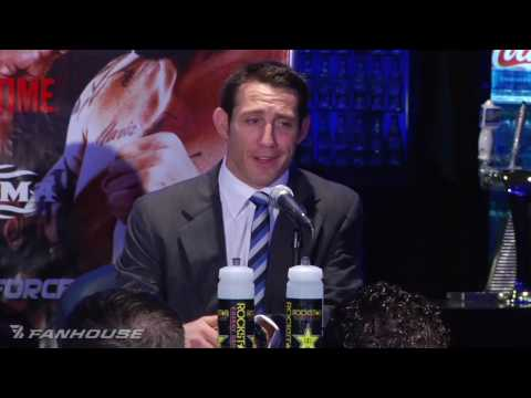 Tim Kennedy Finally Focused on MMA