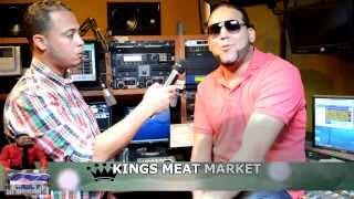 Entrevista Con DJ ANEUDY Desde La Mega 97.9FM NYC