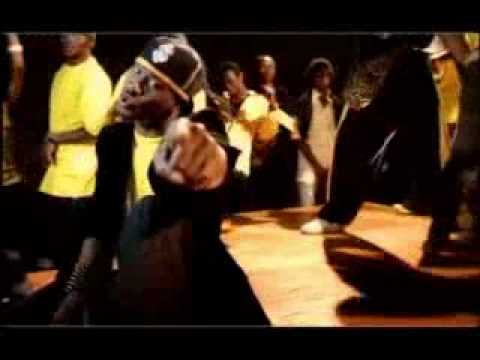 P.Square - Roll It [Official Video]