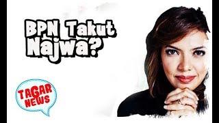 Video BPN Prabowo Sandi Takut Jika Najwa Shihab Yang Jadi Moderator Debat Kedua MP3, 3GP, MP4, WEBM, AVI, FLV Januari 2019