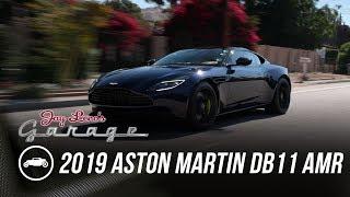 2019 Aston Martin DB11 AMR - Jay Leno's Garage by Jay Leno's Garage