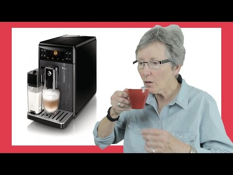 Ask Gail: Superautomatic Espresso Machine Care