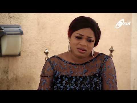 IYAWO SE PELEPELE | Staring Taiwo Hassan, Latest Yoruba Movie 2018
