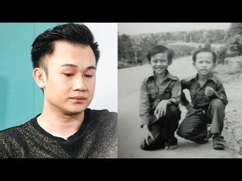 Dương Triệu Vũ và tuổi thơ cơ cực đẫm nước mắt