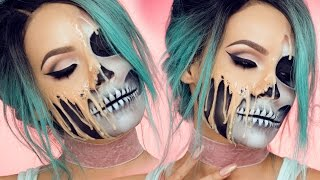 Video MELTING SKULL | DESI PERKINS MP3, 3GP, MP4, WEBM, AVI, FLV Desember 2018