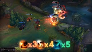 League of Legends Top 5 Plays Week 213
