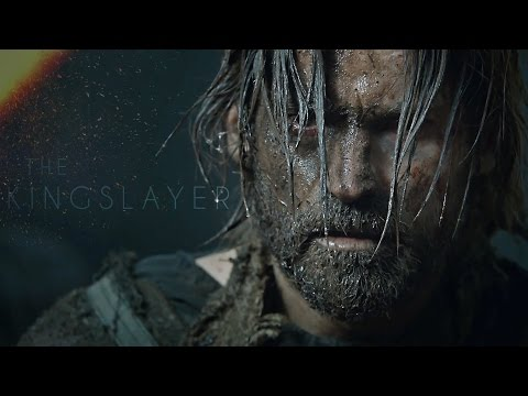 The Kingslayer A Tribute to Game of Thrones Jamie