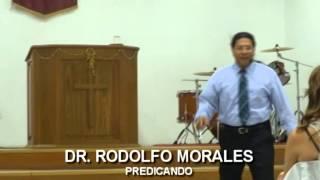 Parte 1: Predicación Viaje Misionero Argentina