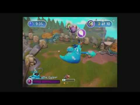 ipad hd - Skylanders Trap Team by Activision Watch the Tablet Edition unboxing - https://www.youtube.com/watch?v=CbyrAmuXWm8 ***Note: Game requires iPad (3rd Gen), iPad (4th Gen), iPad Air or iPad...
