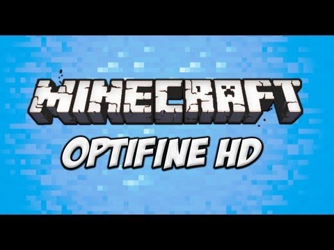 Minecraft How to Install Optifine (1.3.2) UPDATED TO 1.4.7