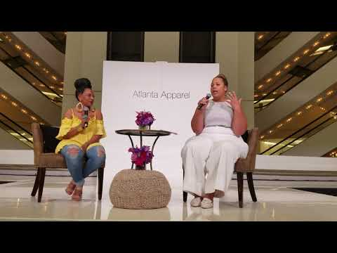 Kesha Denise interview with Chastity Garner-Inspiration