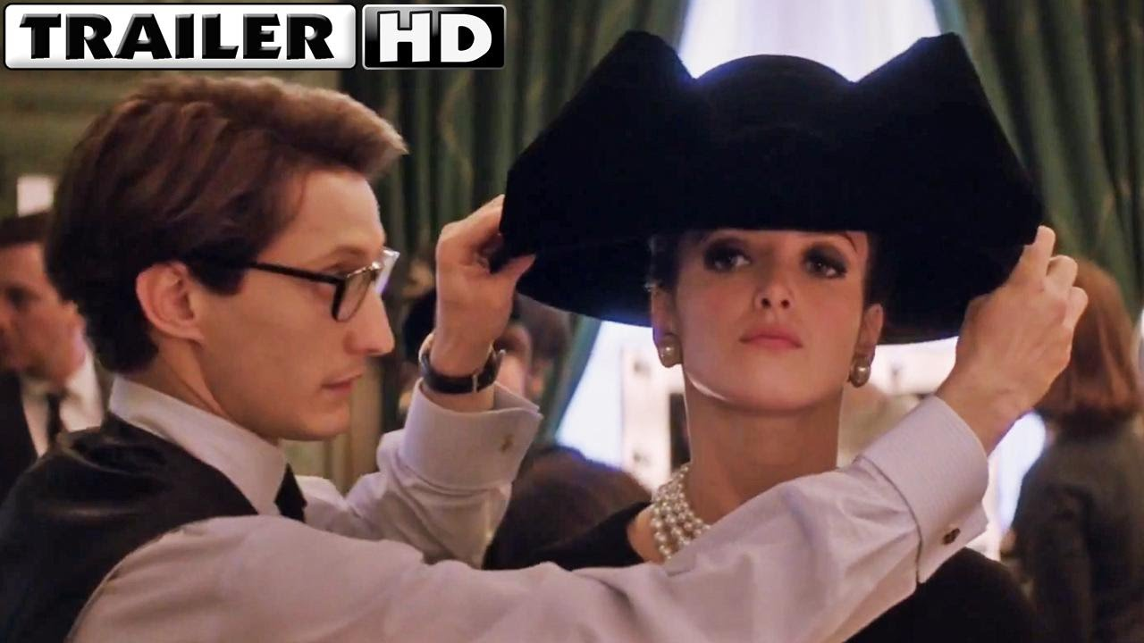 Trailers – Yves Saint Laurent (2014)