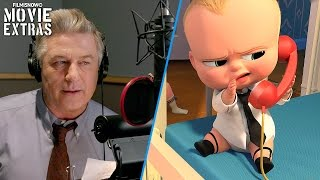 Nonton Go Behind The Scenes Of The Boss Baby  2017  Film Subtitle Indonesia Streaming Movie Download