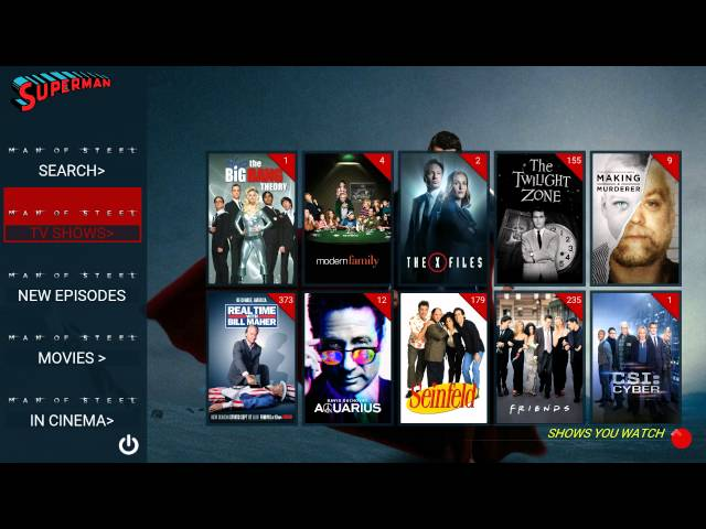 how to create add on for kodi