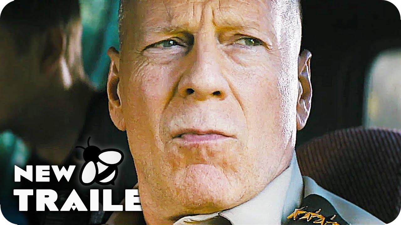When You Have One Shot. Don't Miss in Action-Thriller 'First Kill' (Trailer) with Bruce Willis & Hayden Christensen
