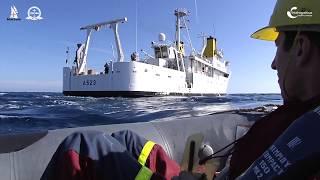 Dia Mundial da Hidrografia 2017