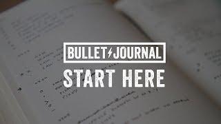 Video How to Bullet Journal MP3, 3GP, MP4, WEBM, AVI, FLV Juli 2018