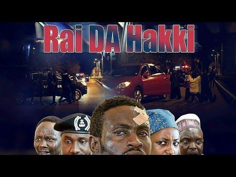 RAIDA HAKKI 3&4 LATEST FILM 2017