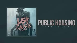 Video Lil Durk - Public Housing (Official Audio) MP3, 3GP, MP4, WEBM, AVI, FLV April 2018