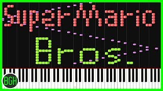 Video IMPOSSIBLE REMIX - Super Mario Bros. Medley MP3, 3GP, MP4, WEBM, AVI, FLV Mei 2018