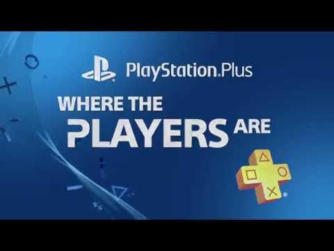 PlayStation Plus : les jeux de septembre 2015