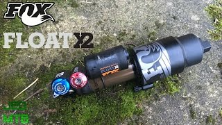 A quick look at a 2017 Fox Float X2 with 2-position lever rear shock.Review: https://www.youtube.com/watch?v=y416TvbHQpshttp://www.ridefox.com/2016/family.php?m=bike&family=floatx2Recall check: http://www.ridefox.com/2016/content.php?c=floatx2recallInstagram:  https://instagram.com/jedmtb/Twitter:  https://twitter.com/JED_MTBFacebook:  https://www.facebook.com/JED.MTB9