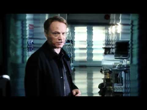 FRINGE - Season Five [HD]