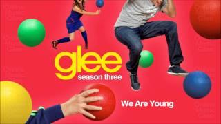 Video We are young - Glee [HD Full Studio] [Complete] MP3, 3GP, MP4, WEBM, AVI, FLV Juni 2019