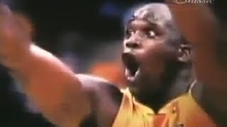 Shaquille O'Neal - ESPN Basketball Documentary
