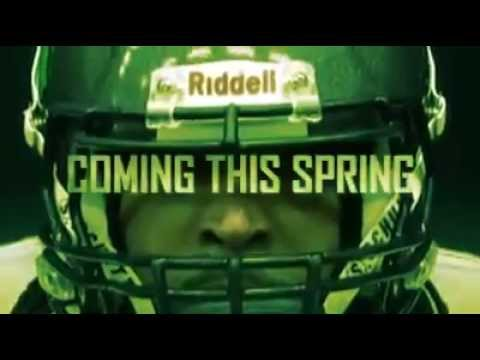 Nebraska Danger 2015 Season Promo