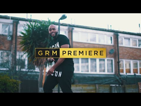 Grizzy – Pass The Dutchie [Music Video] | GRM Daily