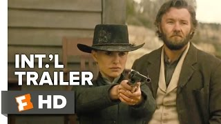 Nonton Jane Got a Gun Official International Trailer #1 (2015) - Natalie Portman, Joel Edgerton Movie HD Film Subtitle Indonesia Streaming Movie Download