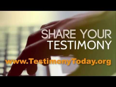 God Encounter Testimony
