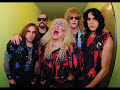 Grandes bandas de los 80's