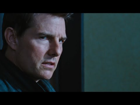 Jack Reacher: Never Go Back (TV Spot 'Find')
