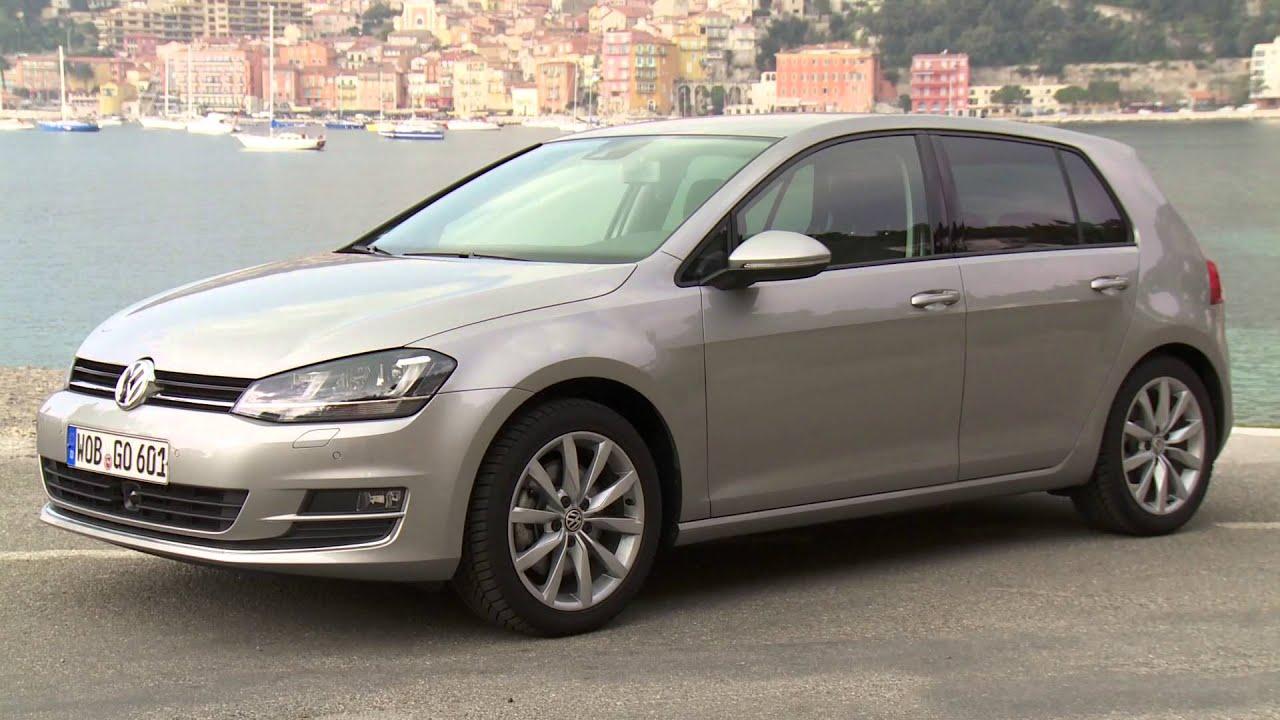 Volkswagen at the Beijing Auto Show