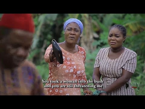 Mercy Johnson '' The Pastor '' Season 5 & 6 - 2019 Latest Nigerian Movie