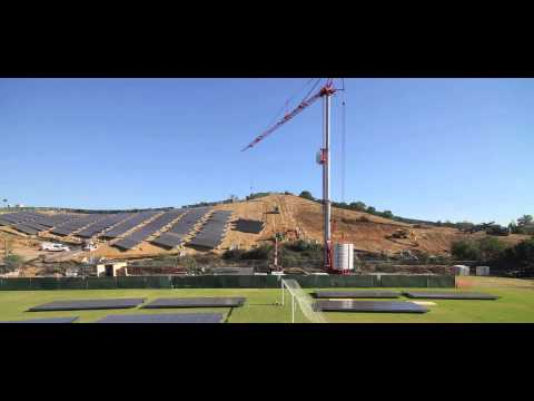 0 Occidental Colleges Solar Initiative