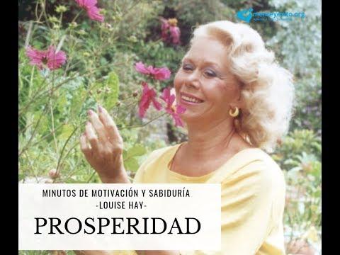 ¿Estás Aceptando La Prosperidad?