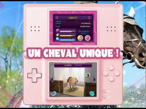 Cheval & Poney : Mon Haras Nintendo DS